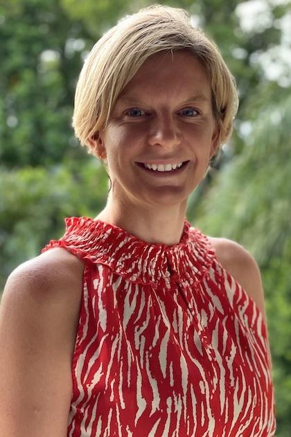 Krystal Enger